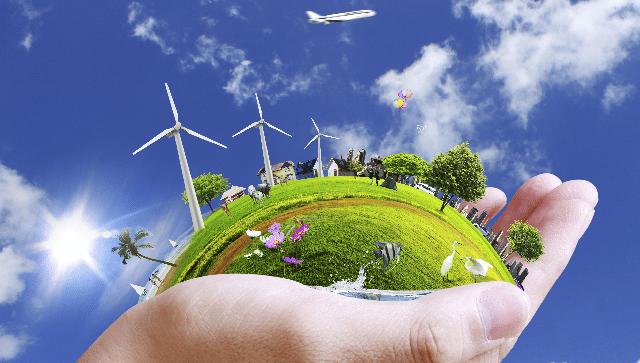 le marché de l'énergie